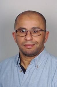 Mohammed BELGACEM