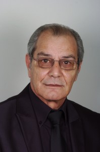 Antoine PASTORE