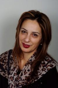 Isabelle STELLITTANO